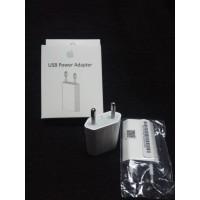 Adaptor Batok Charger Iphone 5 6 Original 99.9 persen