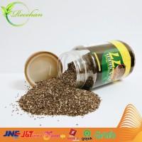 Chia Seed Organic Black 77 Isi 200gr