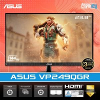 ASUS TUF VP249QGR 23.8inch 144Hz Full HD Adaptive Sync Gaming Monitor