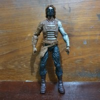 Mainan Action Figure Marvel Avengers End Game Winter Soldier