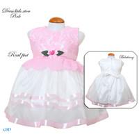 Baju Anak Perempuan/Dress Anak Murah-dress kids xion