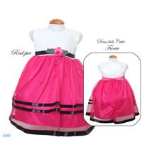 Dress Anak Balita /Gaun Dress Anak Murah-dress cutie