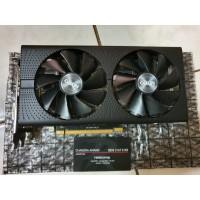VGA Sapphire NITRO Radeon RX 470 / RX470 OC 4GB DDR5
