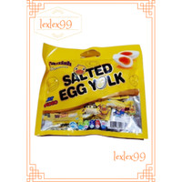 Oat Choco Salted Egg / Snack Oat 255gr