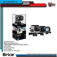 BRICA B-PRO 5 ALPHA EDITION MARK II 4K - BRICA BPRO5 AE MARK 2 4K