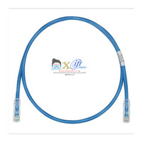 PANDUIT PATCHCORD UTP CAT6 5M, UTPSP5MBUY cable kabel fo patch cord