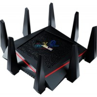 ASUS Wireless RT-AC5300 Wifi Router Gaming AC5300 Tri-band