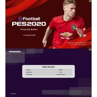 PC Games PES Pro Evolution Soccer 2020 Offline Latest Updates