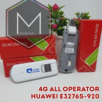Modem USB 4G Huawei - Unlock All