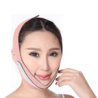 V-Shape Slimming Face Lift Sabuk Penirus Pipi Wajah Cheek Belt
