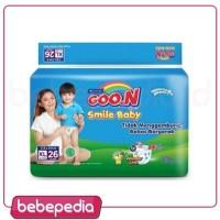 Popok Bayi Goon XL 26 Smile Baby Pants
