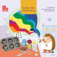 Mainan Edukasi Anak - Color Mix Chemistry