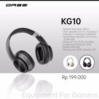 headphone wireless Oase KG10 headphone bluetooth wireless Oase KG10