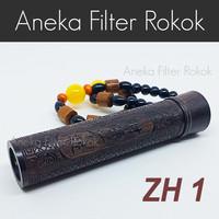 KOREK API TIUP LISTRIK SOUVENIR AIR BLOW CIRCLE ARC LIGHTER ZH 191