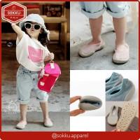 Prewalker Sepatu Bayi Sol Karet Kaos Kaki Anak Baby Shoes Termurah