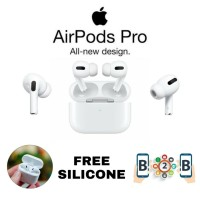 APPLE AIRPODS PRO WITH WIRELESS CHARGING ORIGINAL - AIRPOD