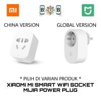 XIAOMI MI SMART WIFI SOCKET - MiJia Power Plug