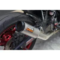 Knalpot Prospeed Python Series Kawasaki Ninja 250 FI OLD Fullsystem