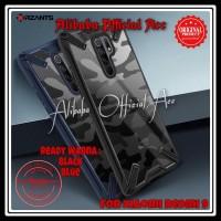XIAOMI REDMI 9 RZANTS MILITARY CAMO ARMOR ORIGINAL COVER HARD CASE PC