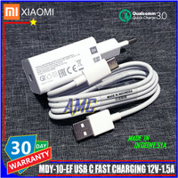 Charger Xiaomi Redmi Note 9 Note 9S ORIGINAL 100% USB C Fast Charging