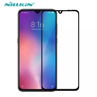 TEMPERED GLASS NILLKIN CP+ PRO FULL COVER XIAOMI MI9 MI 9