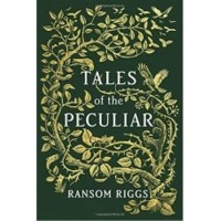 Tales of the Peculiar (HC) new