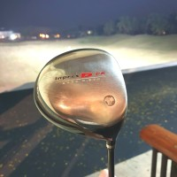Stick Golf Driver Yamaha INPRES +0.87 non conforming, ONLY IN JAPAN