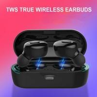 Headset Handsfree Bluetooth OEM Y2 TWS Wireless Bluetooth Earphone 5.0
