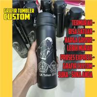 Botol Minum, Termos Air, Termos, Thermos, Botol, Tumbler Custom