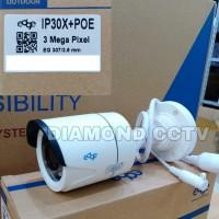 IP Camera CCTV Edge Outdoor Asli 2M