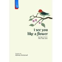 I See You Like a Flower - Na Tae Joo - Haru