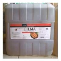 Minyak goreng filma jerigen 18 Liter via gojek dan grab
