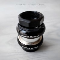 joseph kuosac headset black for brompton