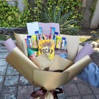 Snack Bouquet / Buket Jajanan