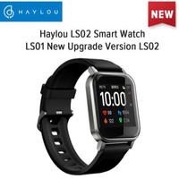 Haylou LS02 1.4 inch TFT Screen Smart Watch Bluetooth Global Version