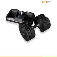 Adjustable Dumbell 20Kgs OB-127
