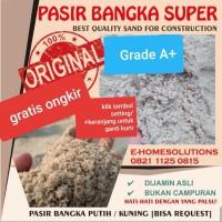 pasir bangka super / bangka super / original