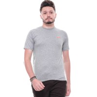 TIC001.41 Light Grey Kaos Gargo Bordir