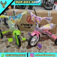 Sepeda Anak Roda Tiga murah Alfrex Arava