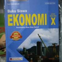 ekonomi kls X peminatan mediatama
