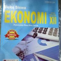 ekonomi kls XII peminatan mediatama