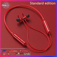 Super Bass Headset Bluetooth 5.0 Sport Wireless Handsfree Earphone T1
