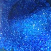 Terusi / Copper Sulfate / Pembiru Anti Lumut Kolam Renang 500gr