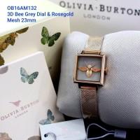Jam Tangan Wanita Olivia Burton Bee Series
