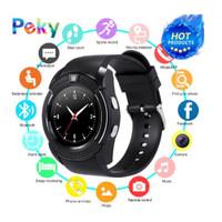 Smart Watch V8 Black Peky