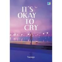 [Buku] It's Okay To Cry - TWOEGO