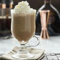 Irish Coffee/Premium Glass/Tempered Glass/Coffee Glass/Gelas Irish/
