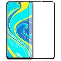 Hikaru 3D Full Cover Tempered Glass 9H Redmi Note 9 Pro/Pro Max/9s