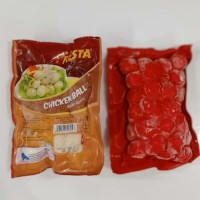 Fiesta Baso Ayam 300gram / Chicken Ball 300 gram