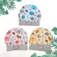 BlessingBabywear-topi bayi-0-12 bulan-FP